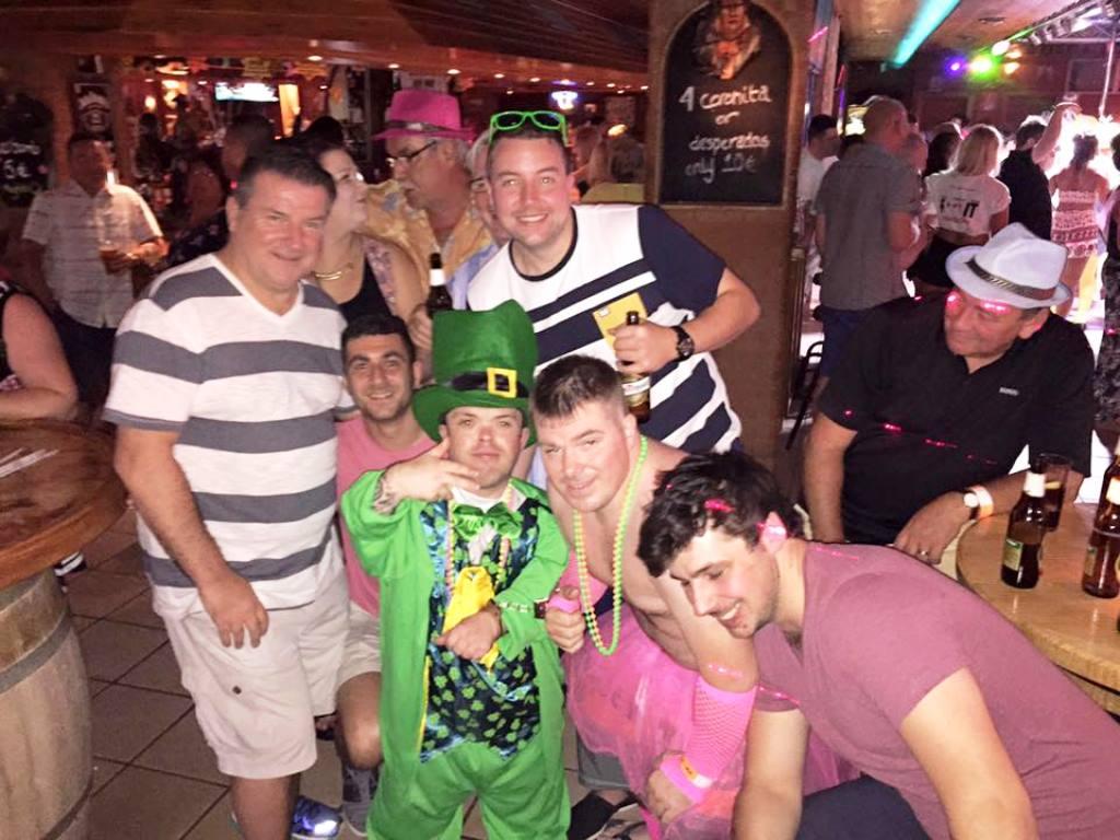 Hire a midget ireland